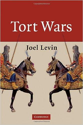 Tort Wars