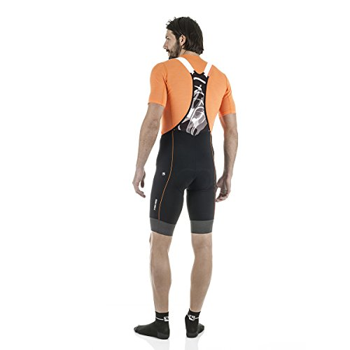 真実に病気だと思う怪物Giordana G Shield Bib Shorts – Men 's