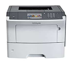 Lexmark MS610DE MonoChrome Laser Printer - 35S0500