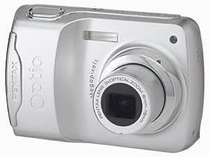 Pentax Optio E30 7.1MP Digital Camera with 3x Optical Zoom