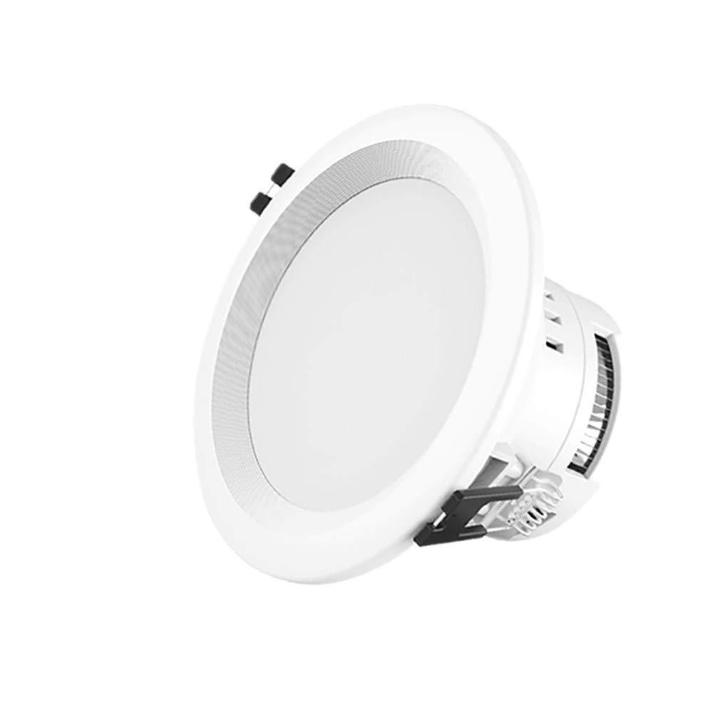 WIFI RGBW LED Smart Downlight
