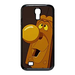 Samsung Galaxy S4 9500 Cell Phone Case Black Disney Alice in Wonderland Character The Doorknob 002 JSY4205762KSL