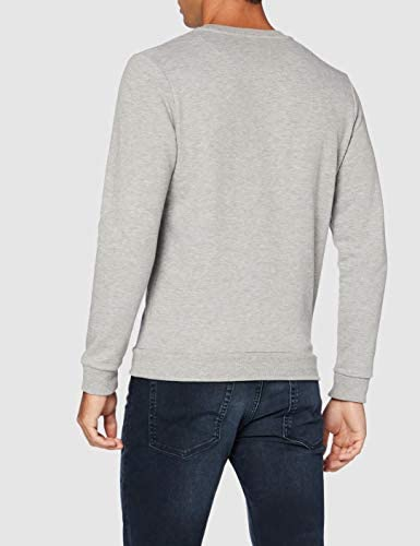Redskins PANAME Coach Sweater, Heather Grey, M Homme