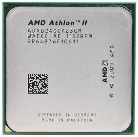 AMD Athlon II X2 B24 3.0GHz 2x1MB Socket AM3 Dual-Core CPU