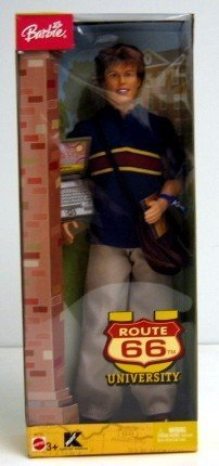 New Ken Doll - 6