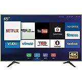Hisense 65 Inch LED TV 4K Ultra HD Smart - 65A6100UW