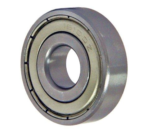 16100ZZ Bearing 10x28x8 Shielded Ball Bearings