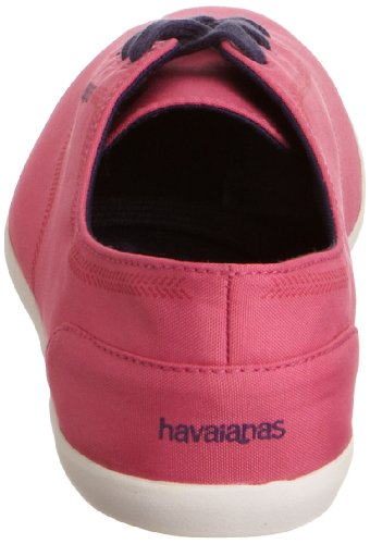 Havaianas Essentia Mixte Rouge Adulte Baskets Low 7wqx0R