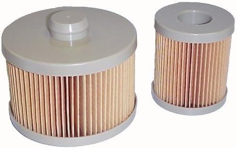 Fuel Filter-CARB PTC PG4166