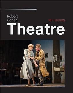 Amazon theatre brief version 10th edition 9780077494261 theatre 10th edition fandeluxe Images