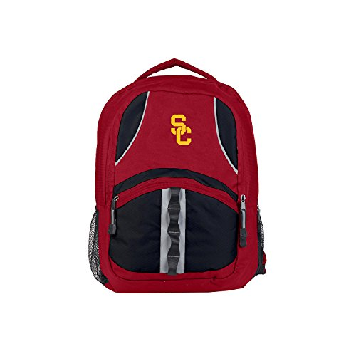 (The Northwest Company Officially Licensed NCAA USC Trojans Captain Backpack)