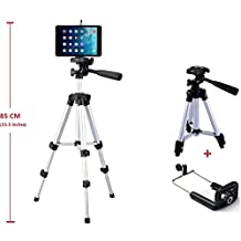 Middle Camera Tripod Monopod Mount Holder Stand for iPad Mini 4/iPad mini 3 2 1