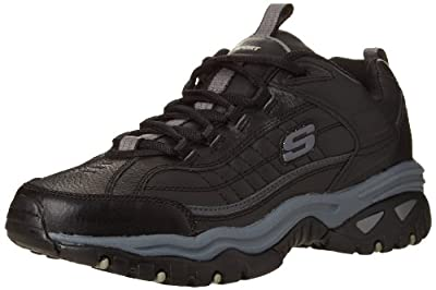 Skechers Sport Men's Energy Afterburn Lace Up