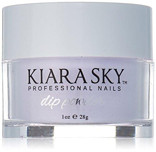 Lilac Powder - Kiara Sky Dip Powder, Lilac Lollies, 1 Ounce