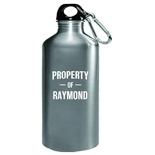 (Property Of Raymond Gift For Her - Water Bottle)