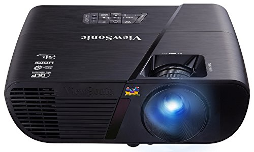ViewSonic PJD5255 3300 Lumens XGA HDMI Projector review