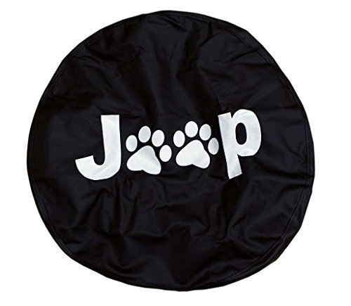 jeep cherokee spare tire cover - 2