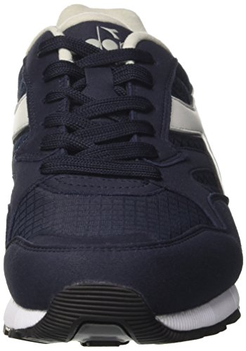 recommend online outlet buy Diadora Men's N902 Low-Top Sneakers Blue (Blu Profondo/Grigio) buy cheap best sale RnJyl8