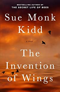 The Invention Of Wings by Sue Monk Kidd ebook deal