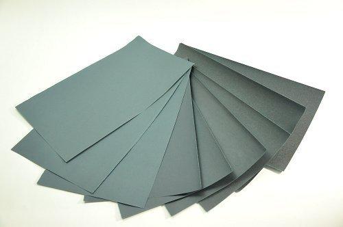 3m 800 wet sandpaper - 4