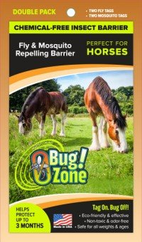 Shootag for Horses - Double Pack (Protects 2 Horses From ...