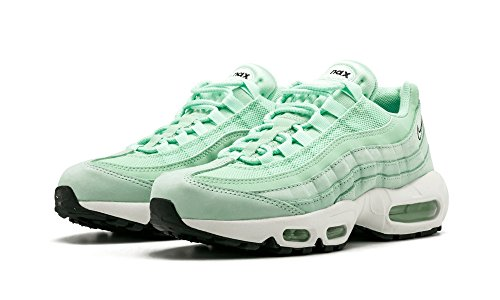 Nike Womens Air Max 95 - Grün Euro 41 - US 9,5