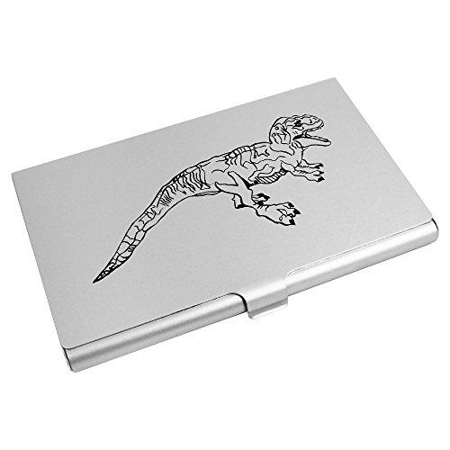 Azeeda Holder Credit Dinosaur' 'Roaring Card Wallet Card CH00017681 Business IrxaHw6r