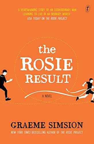 Rosie Result Don Tillman Book ebook product image