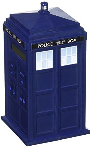 tardis box - 3