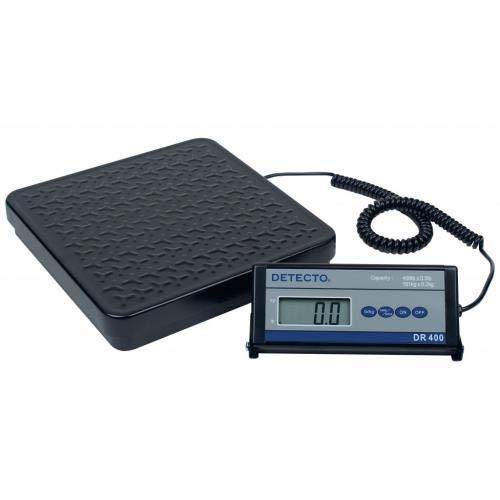- Detecto DR400 Portable Digital Receiving Scale,12