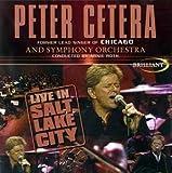 Live in Salt Lake City [Audio CD]