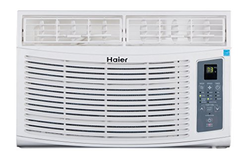 Why Choose Haier ESA405R 5000 BTU Room Air Conditioner
