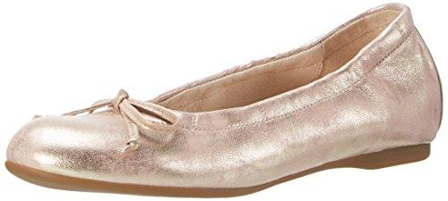 Gabor Dames Mode Gesloten Ballerina Beige (rame 64)