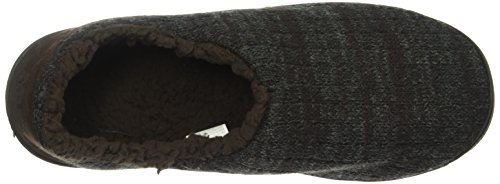 Mukluks Men's Muk Luks John Slipper Coffee hgoHqlAM