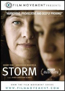 Film Movement Presents: Storm (Political Thriller at the International Criminal Tribunal in The Hague) [English, German, Bosnian, and Serbian w/ English Subtitles] ()