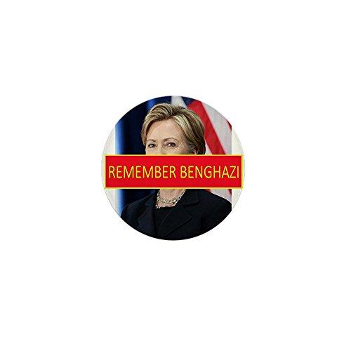 - CafePress Remember Benghazi 1
