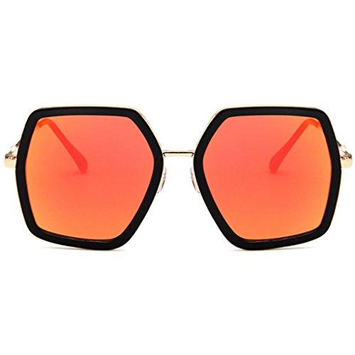 mujer Exing Gafas para 8 sol de q0xF0wIv