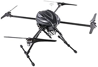 Walkera QRX800 Quadcopter RTF4