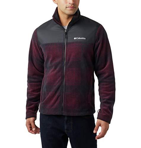 Columbia mens Bugaboo Ii Fleece Interchangeable Jacket