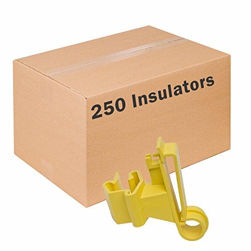 Zareba Systems ITTY-Z Poly Tape Insulator
