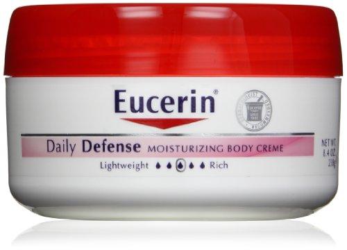Eucerin ежедневно упругость кожи Укрепляющий Гель для, 8,4 унции
