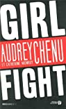 Girlfight par Chenu