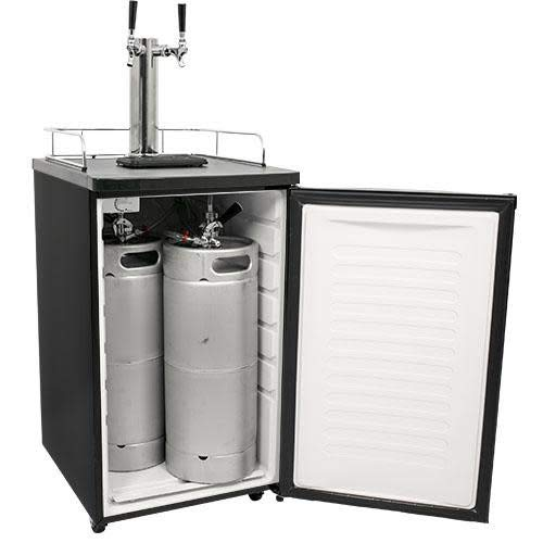 Buy built in kegerator