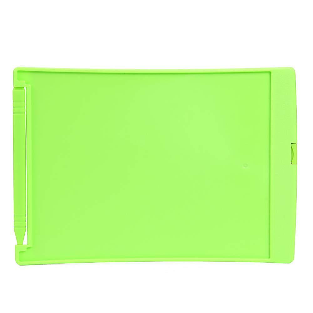 Dreamitpossible Tableta LCD ultradelgada de 8.5 Pulgadas Escritura Tablero de Escritura electr/ónica Juguetes de Dibujo Azul
