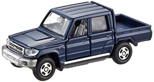 Tomy Tomica No.NO.103 Toyota Land Cruiser (Box)