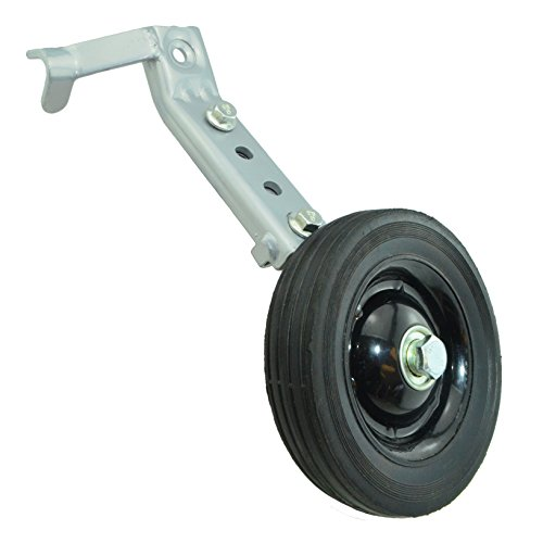"Lumintrail Heavy Duty Adjustable Bike Training Wheels for 20"" to 26"" Bicycles by Lumintrail (Image #2)"