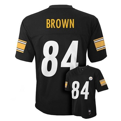 antonio brown children's jersey