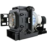 Quality Compatible NEC VT580 200 Watt 2000-Hrs NSH Projector Bulb/Lamp with Housing