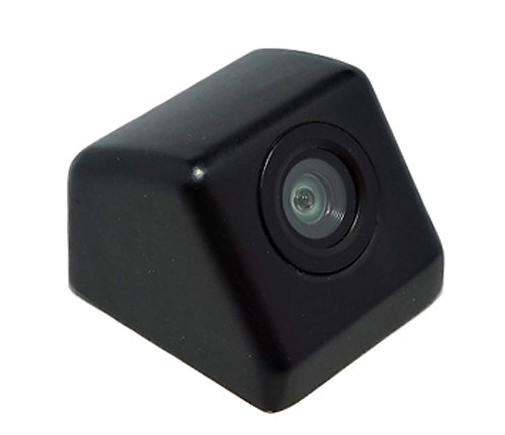 IP68 Waterproof 170˚ Wide Viewing Angle Night Vision Super CCD-201 Vehicle Rear View Camera Auto White Balance Perfectly Compatible with KIVIC 170/˚ Wide Viewing Angle Super CK-201 C