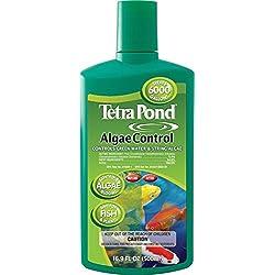 TetraPond Algae Control Treatment, 16.9-Ounce, 500 ml